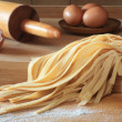 Stock Photo: Fresh pasta