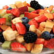 Fruit salad -  