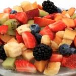 Fruit salad — Stock Photo #2345616