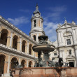 Stock Photo: SantMaridi Loreto - Italy