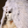 Carnival mask - Venice - Stock Photo