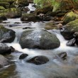 Mountain creek - Ireland — Stock Photo