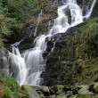 Stock Photo: Torc waterfall - Ireland