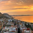 Alicante sunrise — Stock Photo #2445169