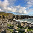 Irish atlantic coast — Stock Photo #2459254