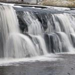 Winter cascades — Stock Photo #2468463