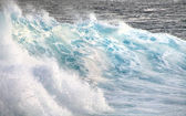 Indian ocean wave — Stock Photo