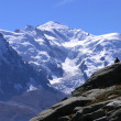 Stock Photo: Mont Blanc