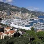 Monaco — Stock Photo #2285530