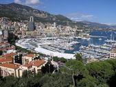 Monako — Zdjęcie stockowe