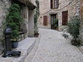 Languedoc-roussillon — Stockfoto