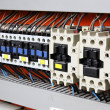 Electrical panel — Stock Photo #2267490