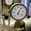 Manometer pressure — Foto de stock #2325470