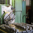 Stock Photo: Horizontal milling machine