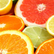 Citrus Fruits - Foto de Stock  