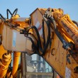 Digger — Stock Photo #2410803