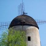 Old windmill of 1836, Czech Republic — Stock Photo