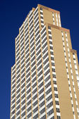 HOCHHAUS IN BENIDORM — Stock Photo