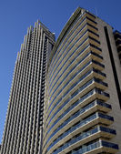 BALI HOTEL KOMPLEX — Stock Photo