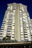 HOCHHAUS BENIDORM — Stock Photo