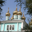 Orthodox  church - Foto Stock