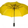 Umbrella close up - Stock Photo