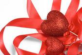 Valentine's heart — Stock Photo