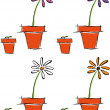 Growth of a Flower — Stock Vector #2198953