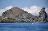 Bartalome Island, Galapagos — Stock Photo