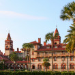 Stock Photo: Flagler College, Florida, USA