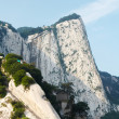 Sacred mountain Huashan, China — Stok Fotoğraf #2265132