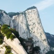 Sacred mountain Huashan, China — Stock Photo #2265132