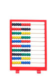 Color abacus — Stock Photo