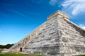 Chichen Itza, Mexico — Stock Photo