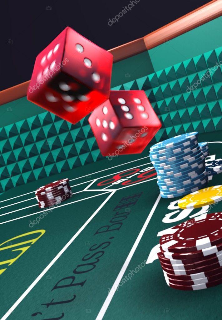 Chainsaw poker