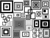 矩形矢量 — 图库矢量图片