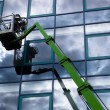 Windowclean — Stock Photo #2377176