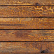 Stock Photo: Old wooden wall