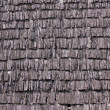 Texture - Old wood roof — Stock Photo #2460635