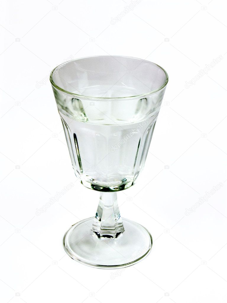 Wine Vodka  Stock Photo #2272989