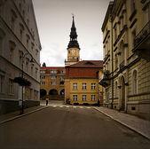 Old city — Stock Photo