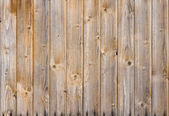 Old wooden plank background — Stockfoto