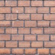 Old red brick wall — Stock Photo #2453796