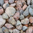 Stock Photo: Granite gravel texture