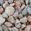 Royalty-Free Stock Photo: Granite gravel texture