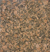 Brown spotted granite / marble texture — Stock Photo