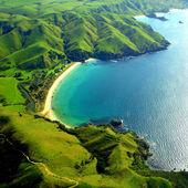 Taupo Bay, New Zealand — Stock Photo