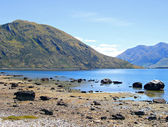 Lake Wanaka, New Zealand — Stock Photo