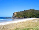 Tapotupotu Bay, New Zealand — Stock Photo