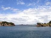 Bay of Islands, New Zealand — Stock Photo